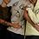 Thumbnail: T-shirt LE FLEURI