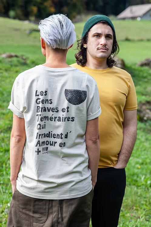 T-shirt FIERTE