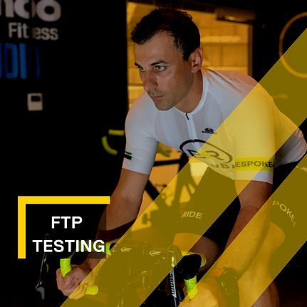 FTP Testing
