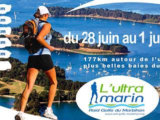 Résultats Ultra Marin du Morbihan