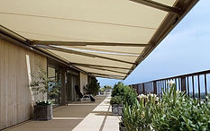 Exterior Awning, Exterior Shading, Windowear Blinds, Shades and Draperies in Austin, Lakeway, Bee Cave