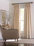 Custom draperies by Windowear Blinds, Shades and Draperies in Austin, Lakeway, Bee Cave