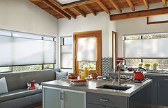 Hunter Douglas Applause, Windowear Blinds, Shades and Draperies in Austin, Lakeway, Bee Cave