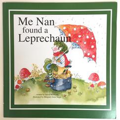 Me Nan Found a Leprechaun