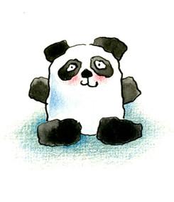 Be like Panda