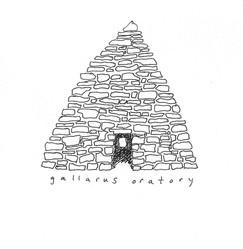 The Gallarus Oratory