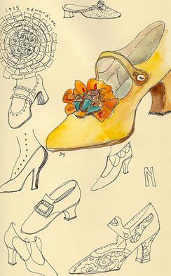 Edwardian Shoes
