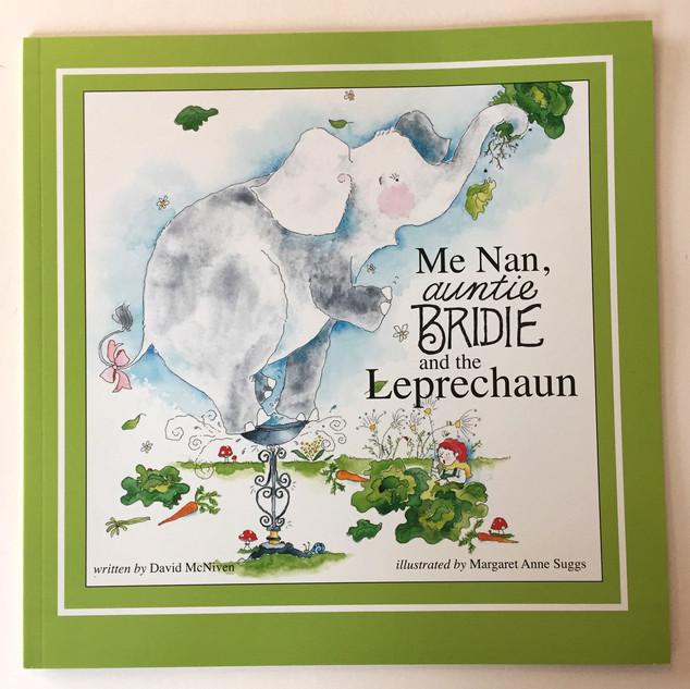 Me Nan, Auntie Bridie, and the Leprechaun