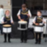 Ecole de musique Bagad Kombrid