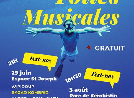 Les Folies Musicales