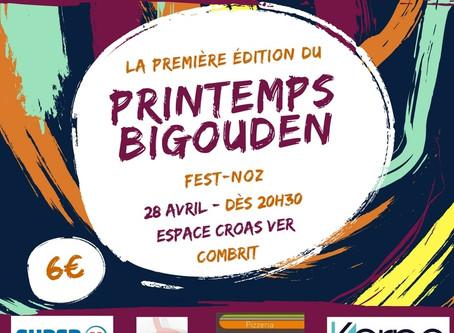 Le Printemps Bigouden #1