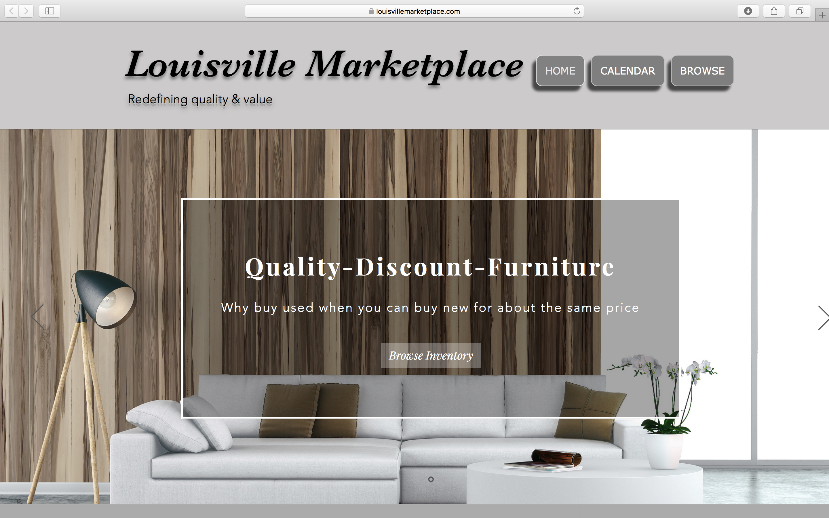 Charmant Louisville Marketplace | Louisville KY | Discount Furniture