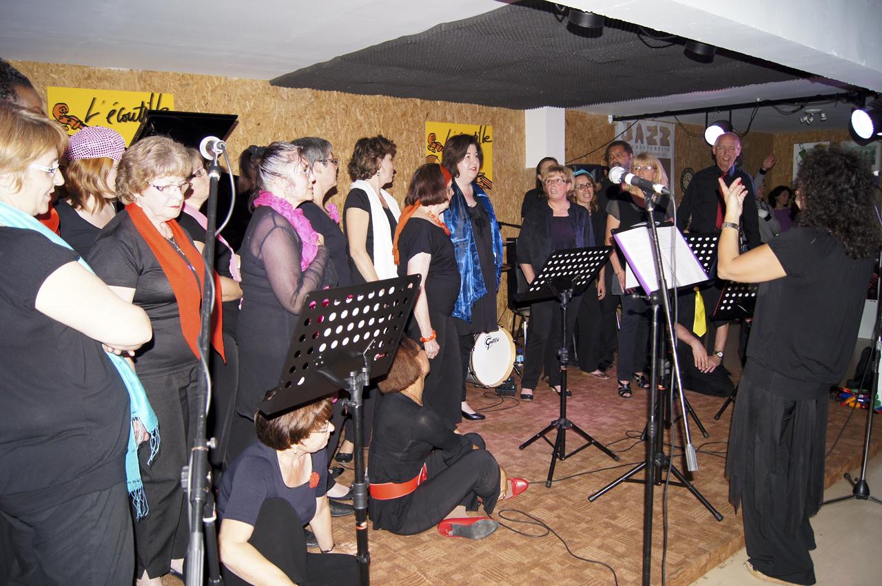 21-06-2012 - Fête de la Musique