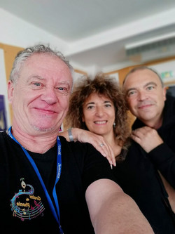 Formation à Troyes (août 2019)