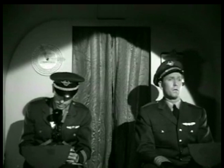 Bored Pilots