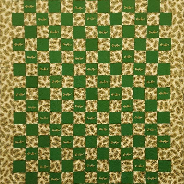 Crown Royal (green)