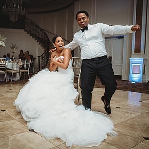 Rodriquez Wedding