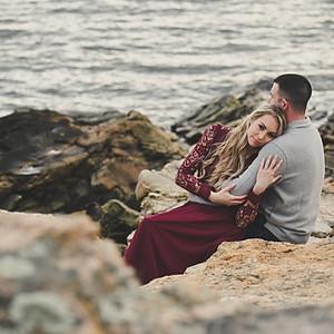 Ashley and Jason Engagement