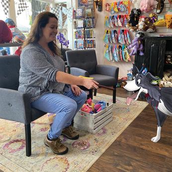 Carmel Dog Shop