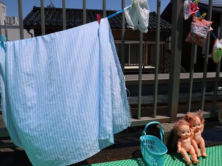 #お洗濯の常識が変わる 2021年7月20日(火)