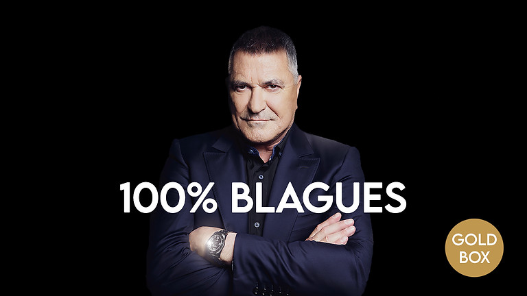 Jean-Marie Bigard - 19h00