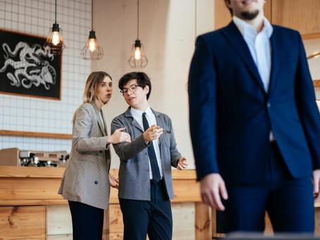 Assédio moral no trabalho: como proceder?