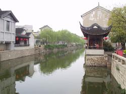 蘇州水郷風情