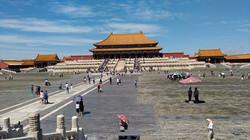 紫禁城(別称故宮)