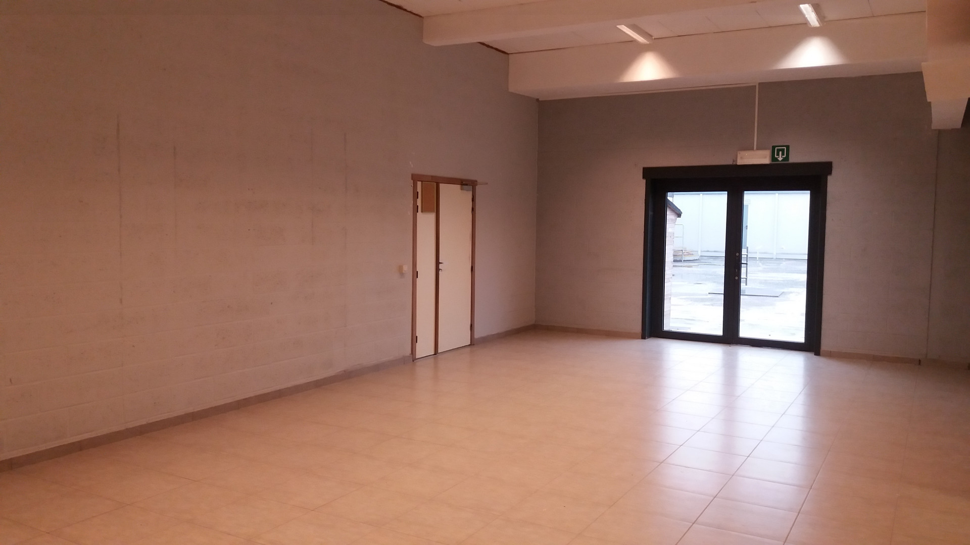 Espace stockage Bureaux STD SA PERONNES LEZ BINCHE