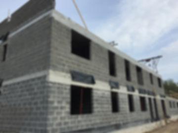 THUIN  APPARTS construction neuves