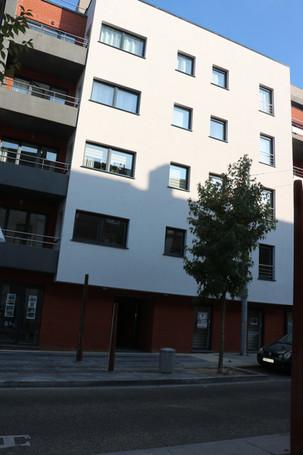 La Louviere - Rue de la Loi - STD SA - A