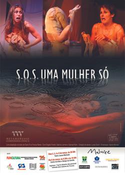 SOS - Uma Mulher Só