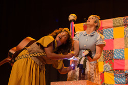 A Princesa Margarida: um musical brincan