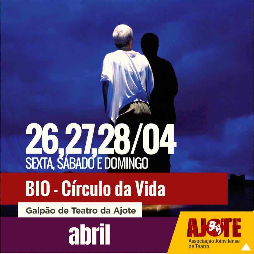 Bio - Círculo da Vida