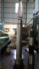 Spindle shaft