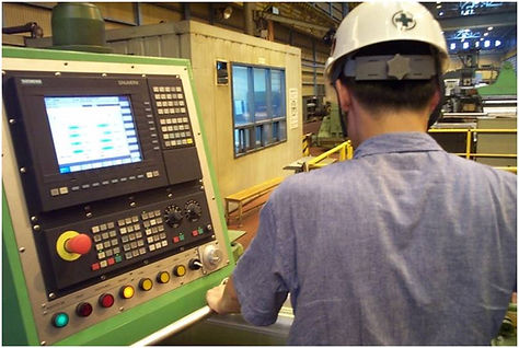 New Siemens cnc controller upgrade