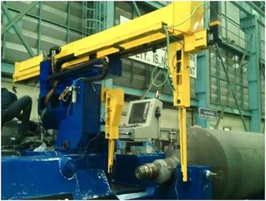 Waldrid Siegen roll grinder machine