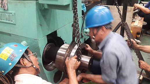 Mechanical services and installation