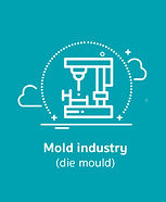 Mould Die industry services