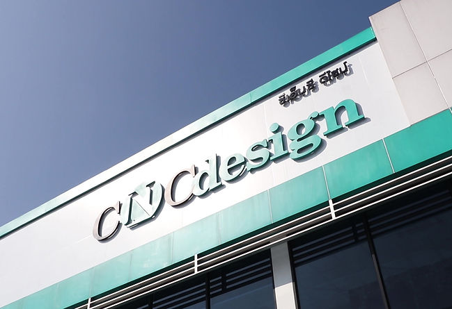 CNC Design Thailand new office grand openning