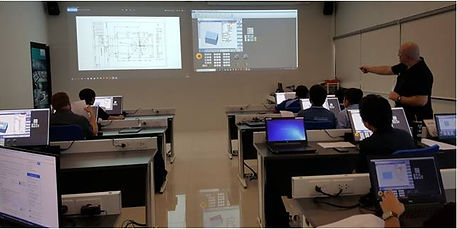 Siemens controller training