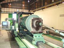 Farrel machine