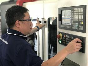 Siemens CNC Services