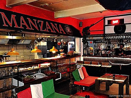Manzana Review