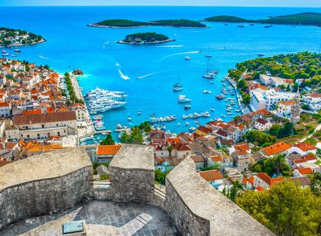 Cycling the Croatian Coast