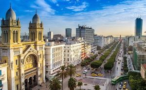St. Vincent de Paul Cathedral, Tunis
