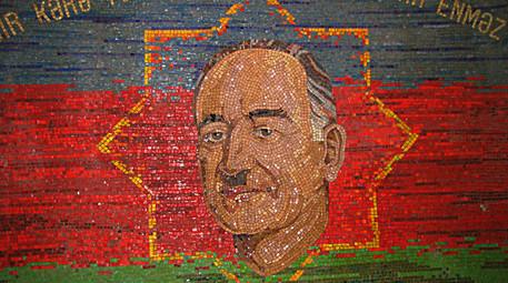 The Glorious Leader, Baku, Azerbaijan