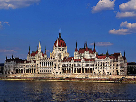 A Short Guide to Budapest
