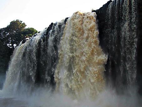 Out of Africa (Part 3/7) - Ethiopia - Bahir Dar, Lake Tana & The Blue Nile Falls