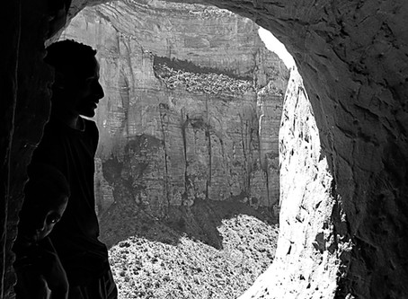 Out of Africa (Part 6/7) - Ethiopia - The Rock-Hewn Churches of Tigray
